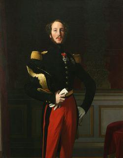 Ingres-1842