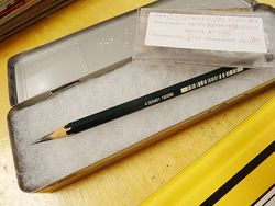 Pencilwithshavings4895