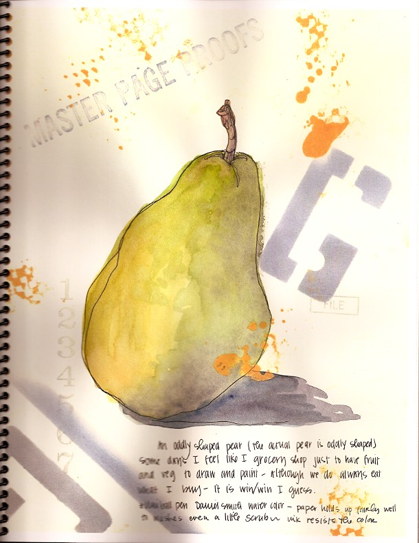 NSBJ example page pear
