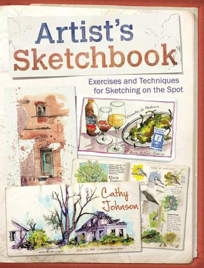 ArtistsSketchbook