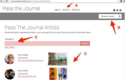 Artists_-_Strathmore_Pass_the_Journal